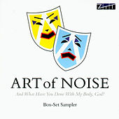 And What Have You Done With My Body, God? (Sampler) de Art of Noise