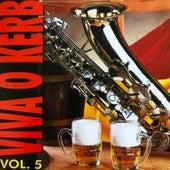 Viva o Kerb, Vol. 5 de Various Artists