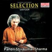 Pandit Shivkumar Sharma - Selection de Pandit Shivkumar Sharma