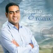 Marcelo Nascimento e Família de Marcelo Nascimento
