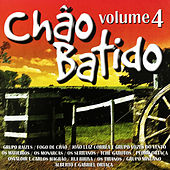 Chão Batido, Vol. 4 by Various Artists