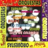 Festival de Orquestas von Various Artists