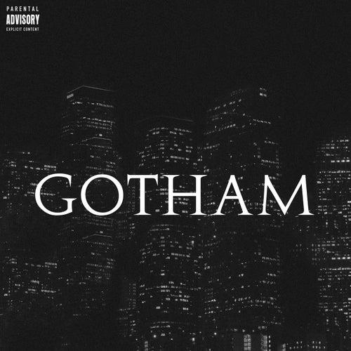 Gotham de Booba