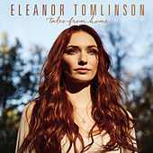 She Moved Through the Fair by Eleanor Tomlinson