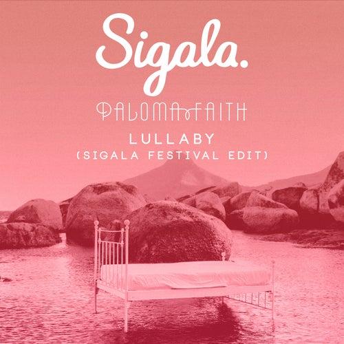 Lullaby (Sigala Festival Edit) de Sigala