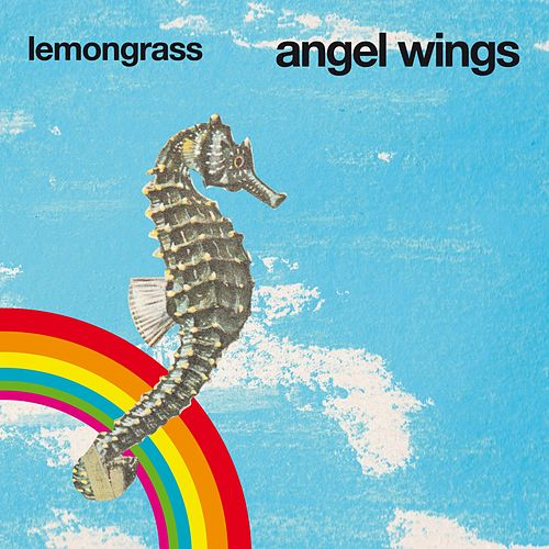 Angel Wings de Lemongrass