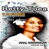 Inaku Raramanina, Vol. 1 von Betty Toea