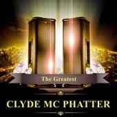 The Greatest von Clyde McPhatter