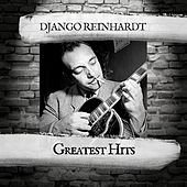 Greatest Hits de Django Reinhardt
