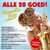 Alle 20 Goed - Romantic Jazz de Various Artists