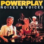 Noises & Voices (EP) von Powerplay