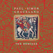 Graceland - The Remixes de Paul Simon