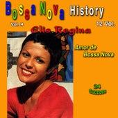 Bossa Nova History, Vol. 9 (Amor de Bossa Nova) (24 Success) de Elis Regina