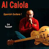 Spanish Guitars (24 Success) de Al Caiola