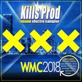 WMC 2018 (Miami Electro Sampler) de Various Artists