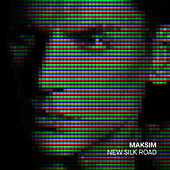 New Silk Road by Maksim