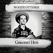 Greatest Hits de Woody Guthrie