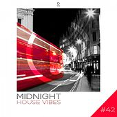 Midnight House Vibes -, Vol. 42 von Various Artists
