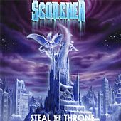 Steal the Throne von Scorcher