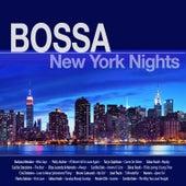 Bossa New York Nights de Various Artists