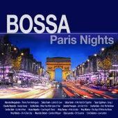 Bossa Paris Nights de Various Artists