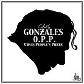 Other People's Pieces von Chilly Gonzales