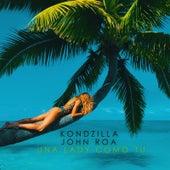 Una Lady Como Tu by Kondzilla