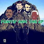 PointBlank - EP by Point Blank