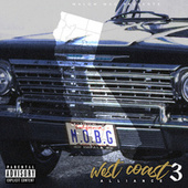 West Coast Alliance, Vol. 3 by Various Artists