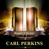 Boppin' & Rockin' de Johnny Cash