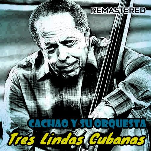 Tres Lindas Cubanas by Israel