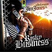 Risky Business de Jim Jones