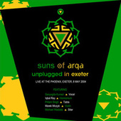 Unplugged in Exeter by Suns of Arqa