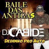 Dedinho pro Auto de DJ Cabide