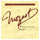 The Mozart Variations by Various Artists