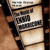 Movie Theme Magic: The Music Of Ennio Morricone by Cedar Lane Soundtrack Orchestra