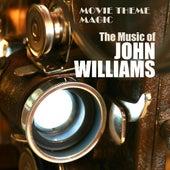 Movie Theme Magic: The Music Of John Williams by Cedar Lane Soundtrack Orchestra