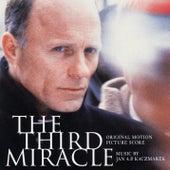 The Third Miracle by Jan A.P. Kaczmarek