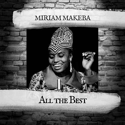 Greatest Hits by Miriam Makeba