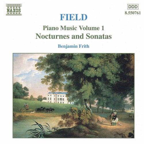 Piano Music Volume 1 by John Field