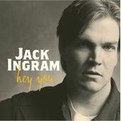 Hey You de Jack Ingram