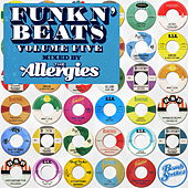 Funk n' Beats, Vol. 5 (Mixed by The Allergies) von Various Artists