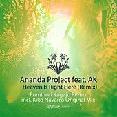 Heaven Is Right Here (Remixes) by Ananda Project