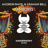 Tambores de Andrew Rayel