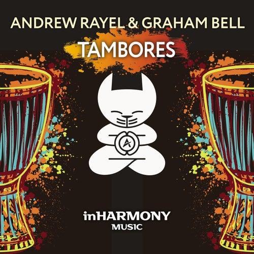 Tambores by Andrew Rayel