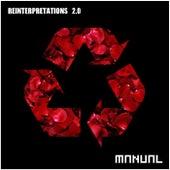 Reinterpretations 2.0 von Various Artists