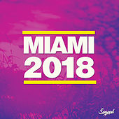 George Acosta presents SOGOOD Miami 2018 by Various Artists