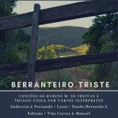Berranteiro Triste by Various Artists