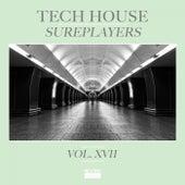 Tech House Sureplayers, Vol. 17 von Various Artists