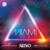 Miami 2018 de Various Artists